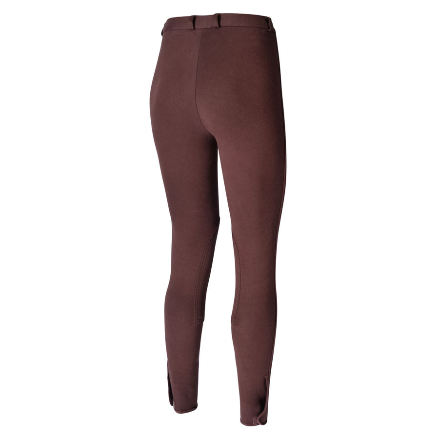 Bow & Arrow Day Breeches Brown