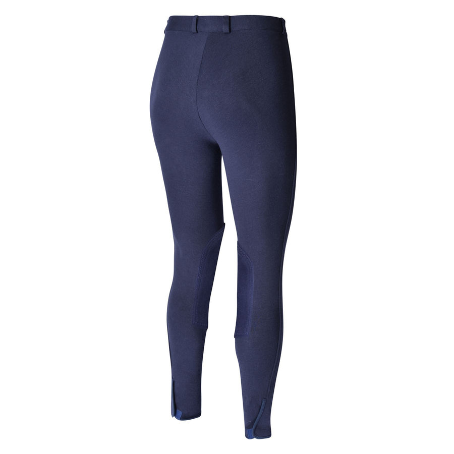 Bow & Arrow Day Breeches Navy