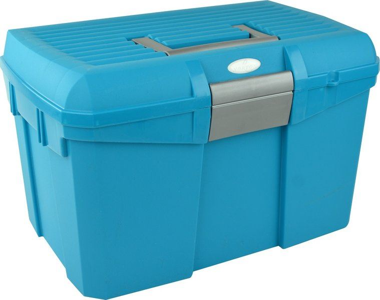 Norton 700004 Grooming Box Turquoise
