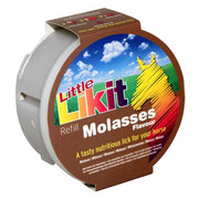 Little LIKIT 150g Refill Molasses Flavour