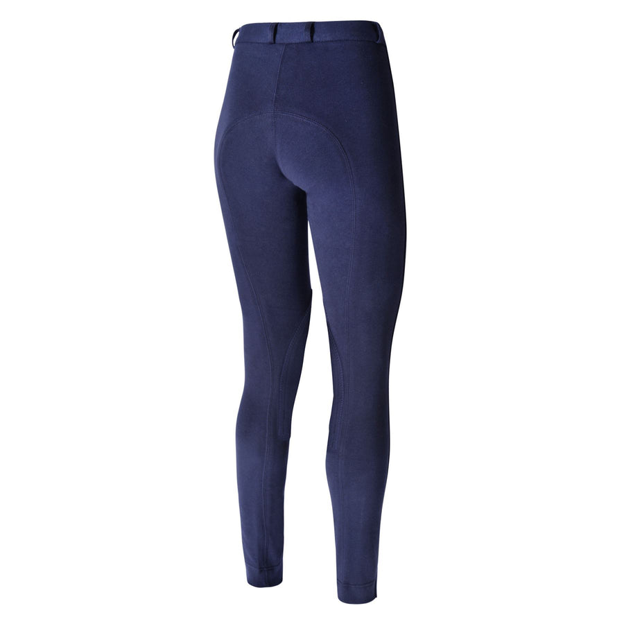 Bow & Arrow Day Jodhpurs Navy