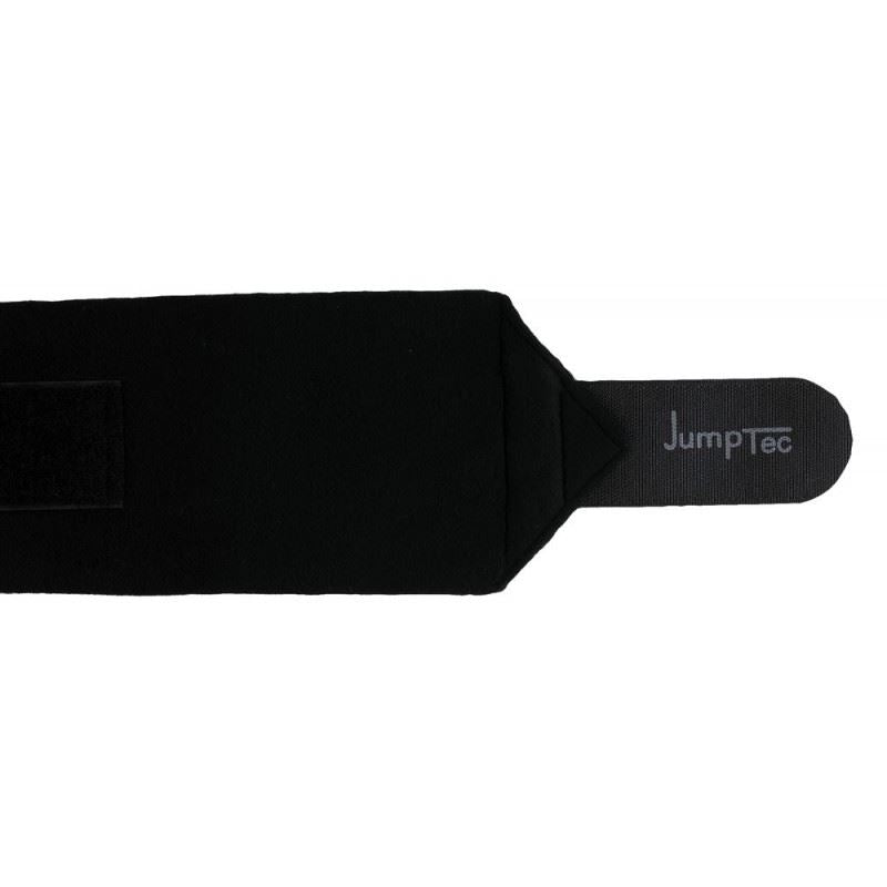 Jumptec Double Sided Polo Bandages Black