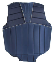 Horka 'FlexPlus' Body Protector Adults Blue