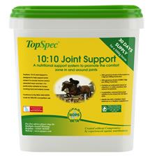Topspec 10:10 Joint Support