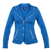 Horka Jnr 'Soft Shell' Competition Jackets Royal Blue