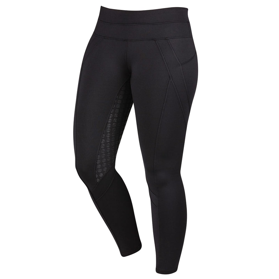 Dublin Performance Thermal Active Tights Black