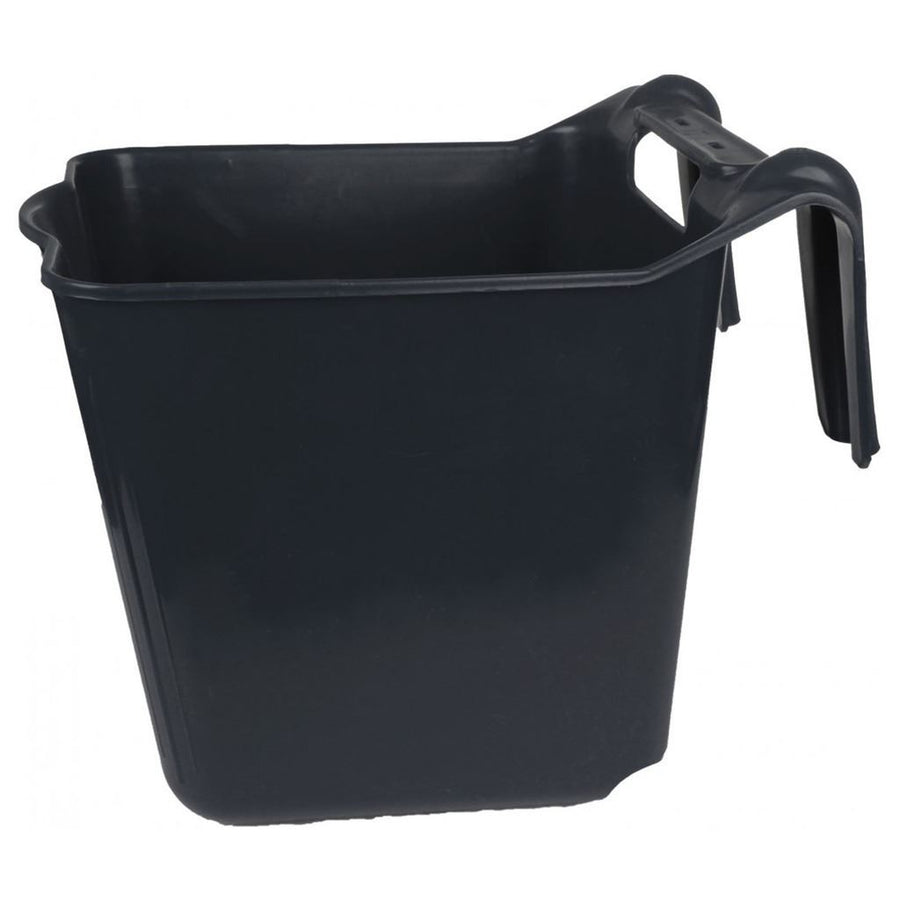 Horka 'Hang On' Buckets & Feeding 16L Black