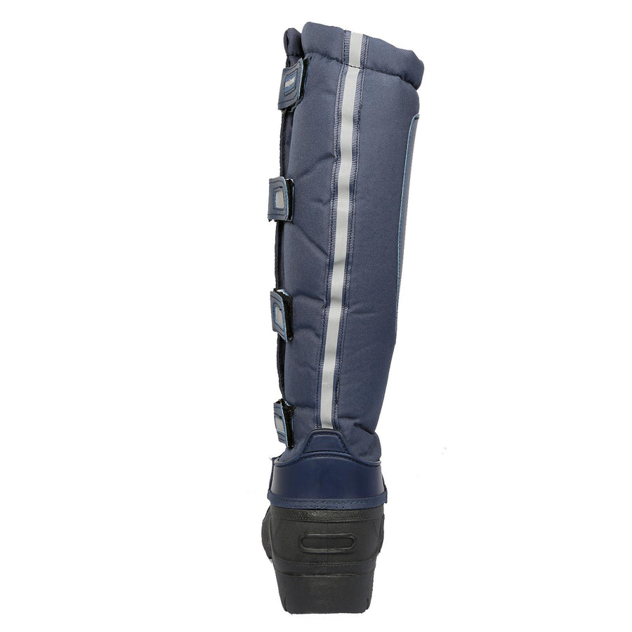 White Horse Equestrian Alpine Boots Navy