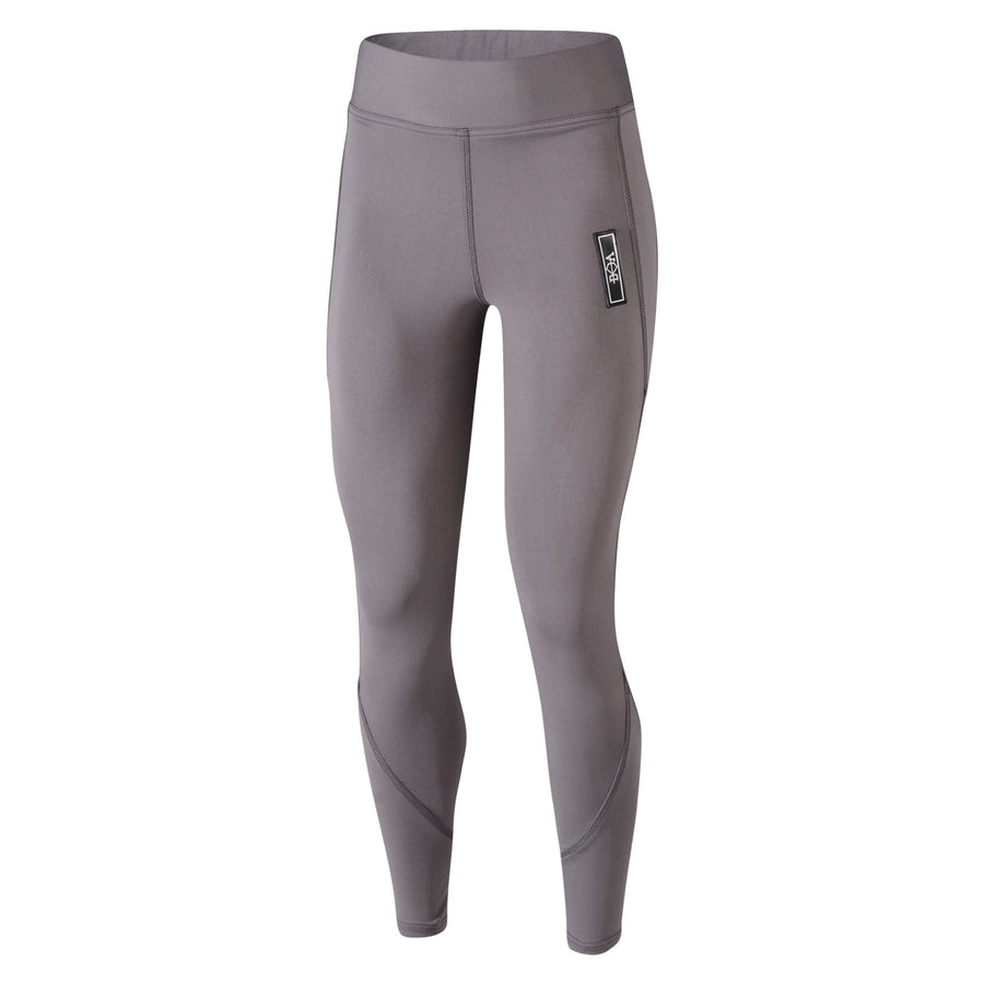 Bow And Arrow Tabah Riding Leggings Grey