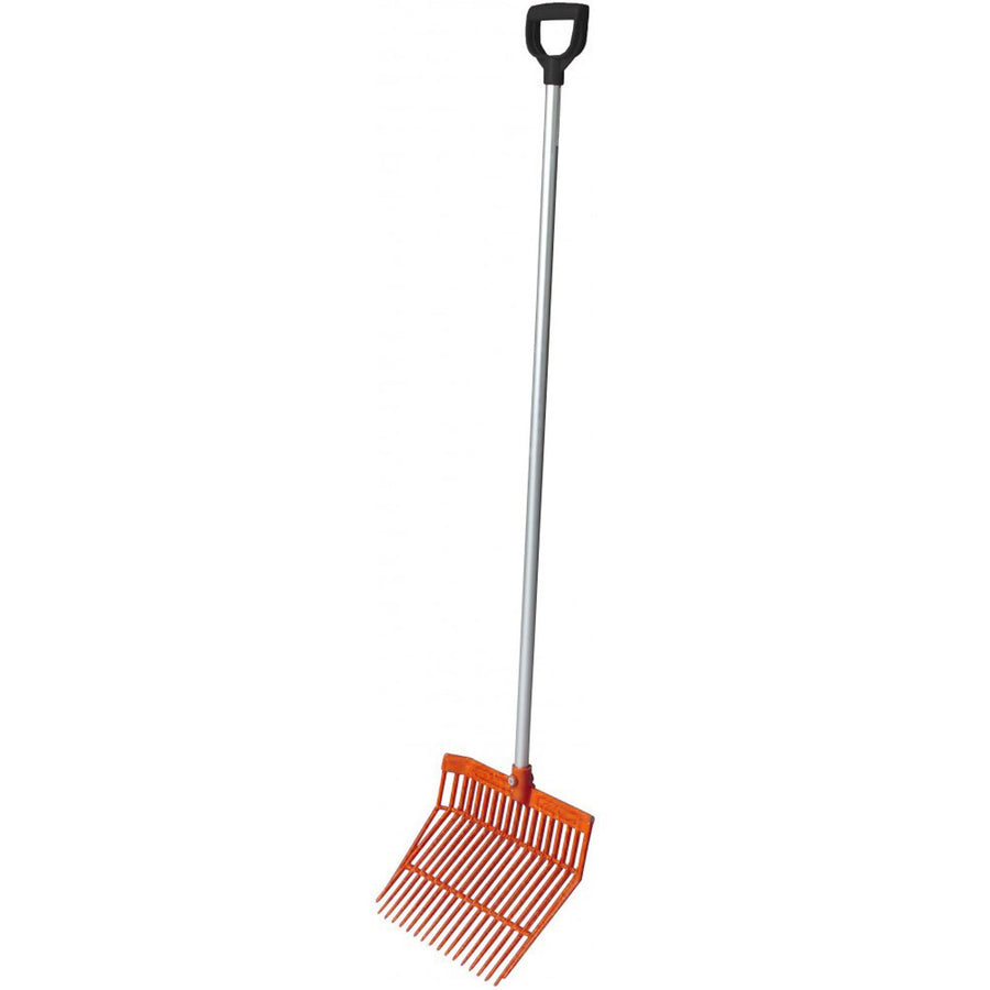 Horka Dung Fork Stable Mates Orange