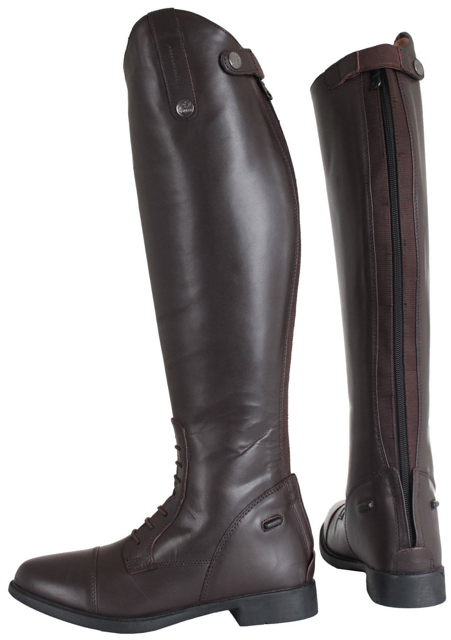 Horka Anna Riding Boots Brown