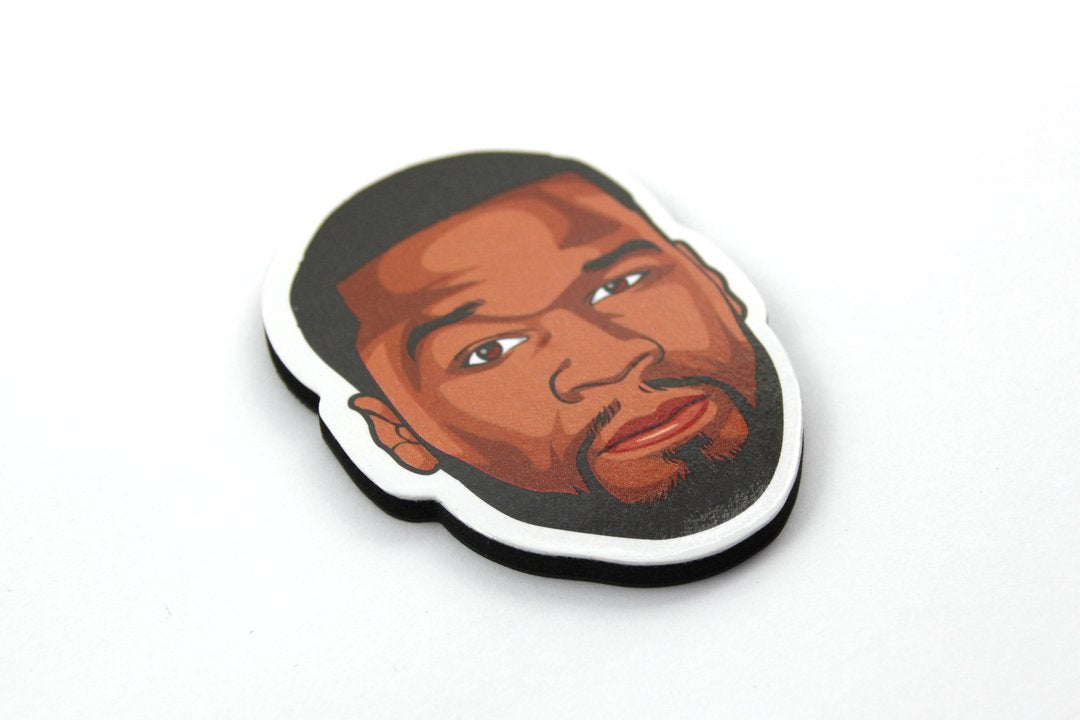 50 Cent Fridge Magnet