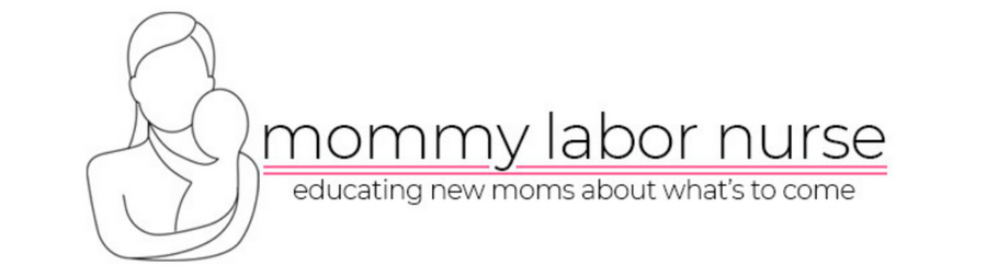 Liesel from Mommy Labor Nurse On Supplementing with Formula