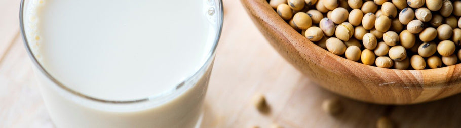 What You Need to Know About Soy in Baby Formula