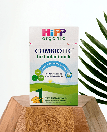 HiPP UK Stage 1 Combiotic First Infant Milk Formula