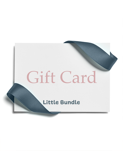 Little Bundle Gift Card