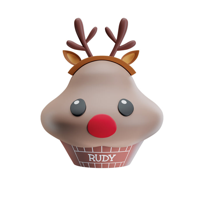 Rudy (Christmas limited edition)