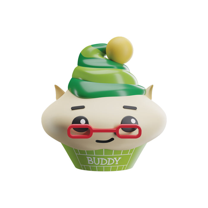Buddy (Christmas limited edition)