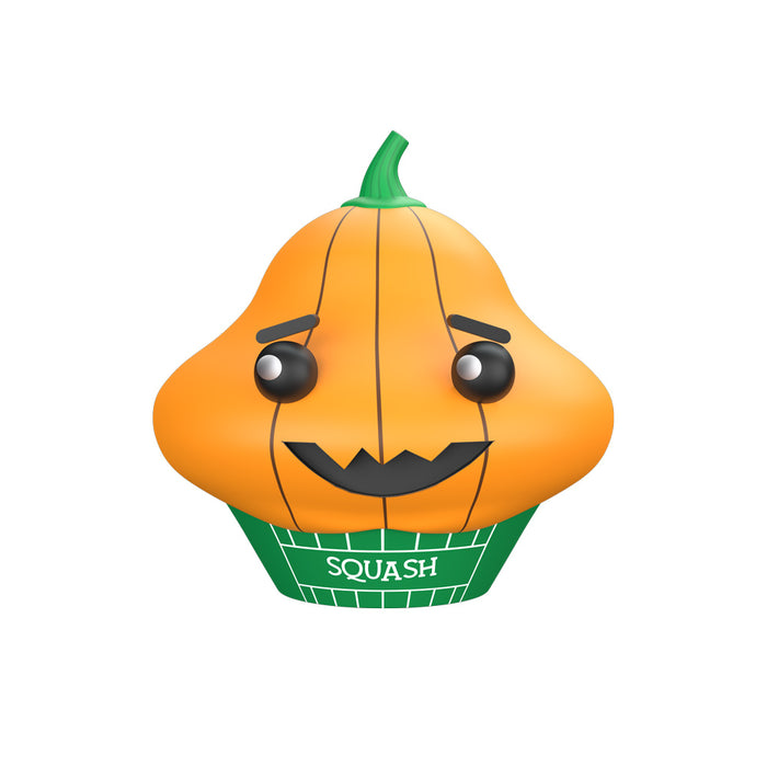 Squash (Halloween limited edition)
