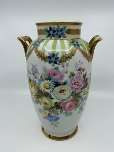 Nippon Vase Antique