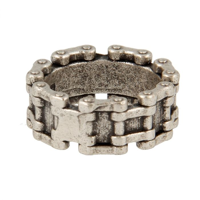 Made for Luxury - Anello Catena Biciletta - 2554