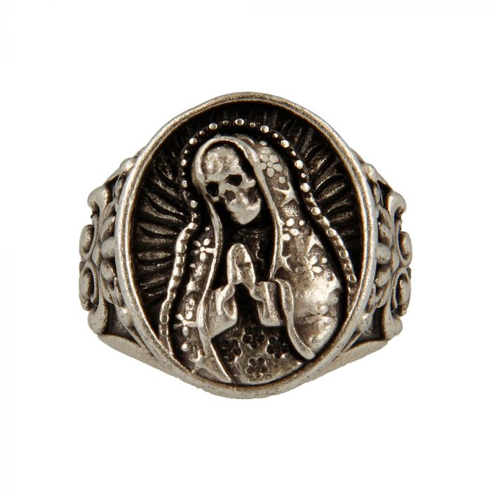 Made for Luxury - Anello Santa Muerte - 3314 - Pietro Ferrante
