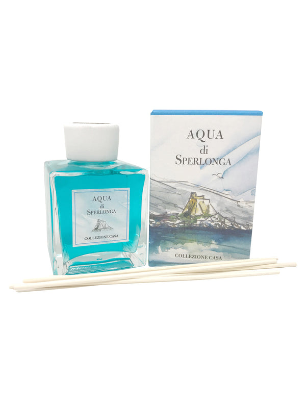 Made for Luxury - profumatore ambiente Aqua di sperlonga 250ml