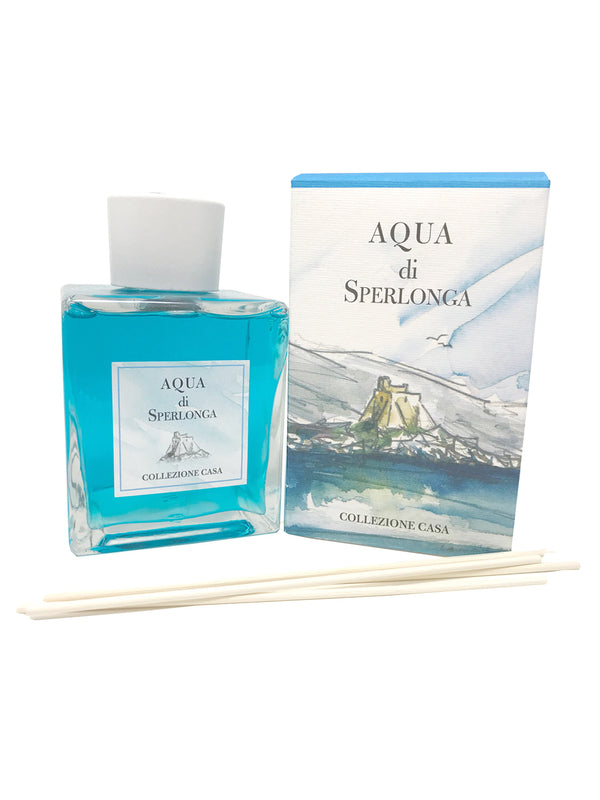 Made for Luxury - profumatore ambiente Aqua di sperlonga 500ml