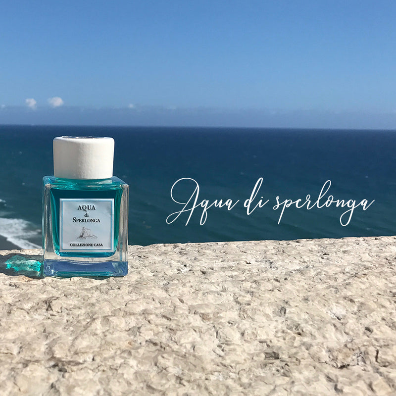 Made for Luxury - Aqua di sperlonga
