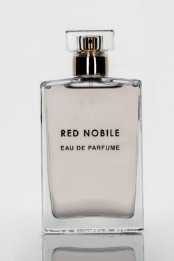 Profumo PLATINUM RED NOBILE 100ML | Heris Scent Parfum