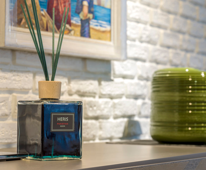 Profumatore Ambiente HERIS ROOM PAKISTAN 1L Heris scent - Made for luxury