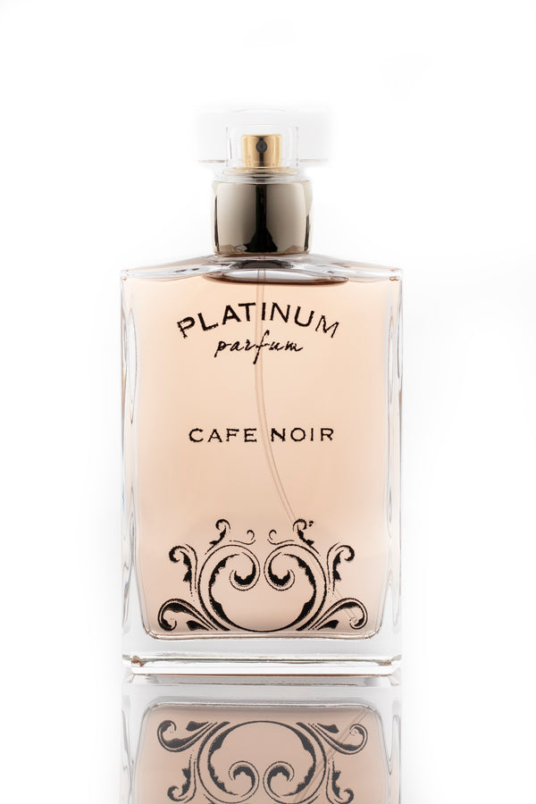 Profumo PLATINUM CAFE NOIR 100ML | Platinum Parfum