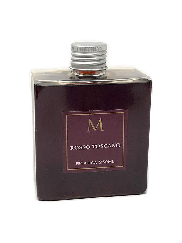 Made for Luxury - Ricarica Profumatore ambiente Rosso Toscano - 250ml
