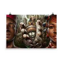 Load image into Gallery viewer, Children of Igbo (Limited Edition)