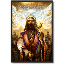 Load image into Gallery viewer, Mansa Musa | Golden Empire