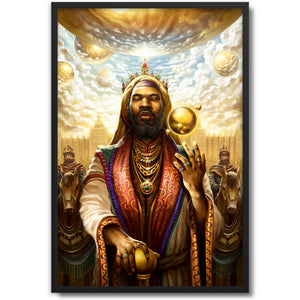 Mansa Musa | Golden Empire