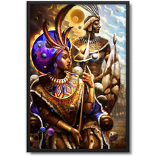 Load image into Gallery viewer, Queen Nandi | Mother of the Zulus