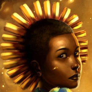 Swazi | Maiden of the Stars