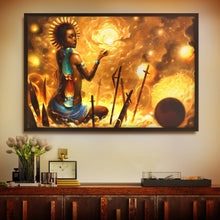 Load image into Gallery viewer, Swazi | Maiden of the Stars