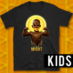 The Mighty Suri Boy - KIDS
