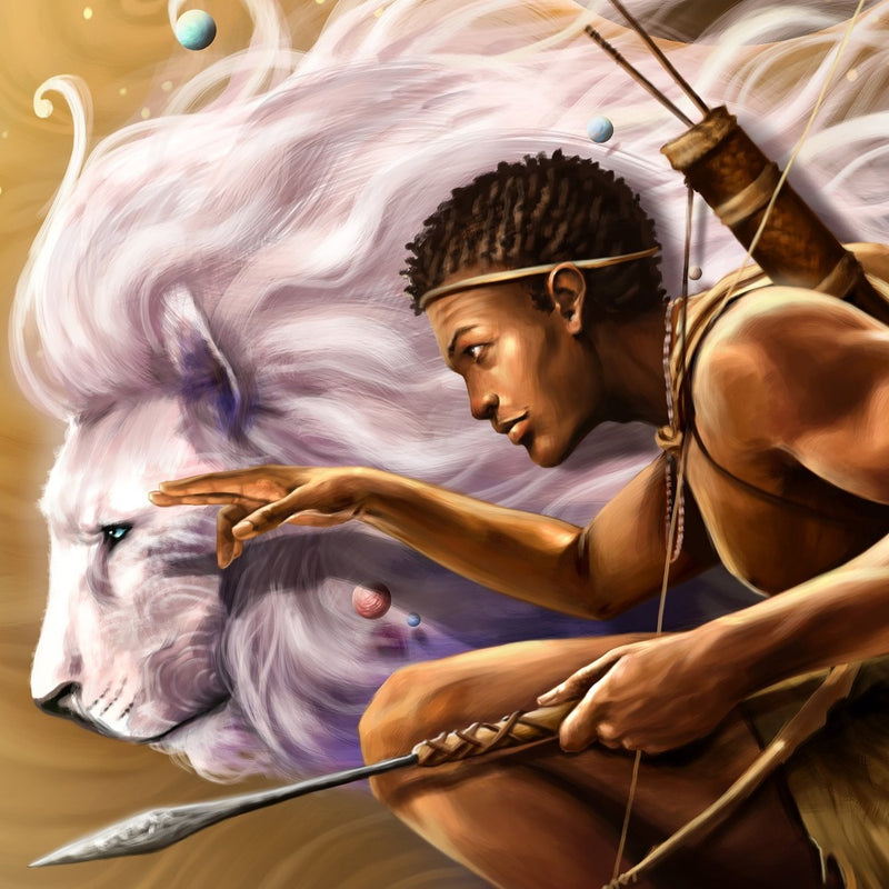 The Khoisan Planet Seeker