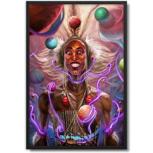 Load image into Gallery viewer, Wodaabe | Waltz of Attraction