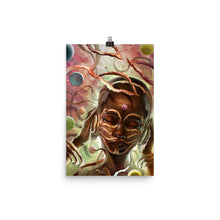 Load image into Gallery viewer, Zulu - Tribal Thoughts (girl) | (Limited Edition)