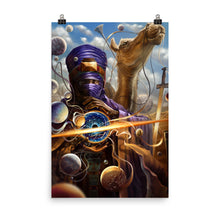 Load image into Gallery viewer, Tuareg | Odyssey and the Abyss