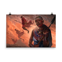 Load image into Gallery viewer, Maasai - Altitude (Limited Edition)