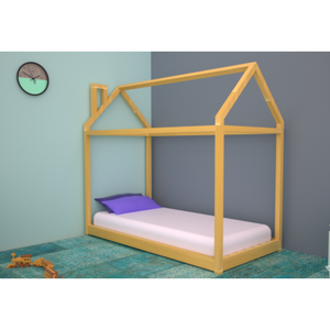 Adventure - House Bed