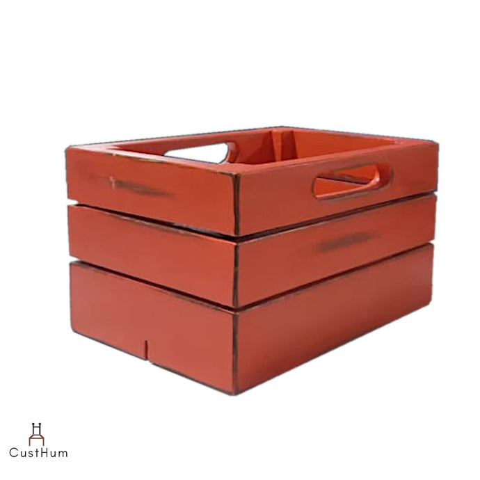 CustHum-Amleth-solid wood crate box-red-01