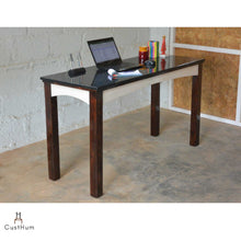 Load image into Gallery viewer, CustHum-Amrita-versatile study work table-kitchen island-01