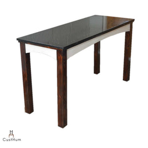 Amrita - Versatile Work Table with Granite Top