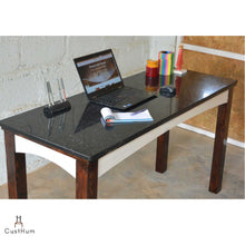 Load image into Gallery viewer, Amrita - Versatile Work Table with Granite Top